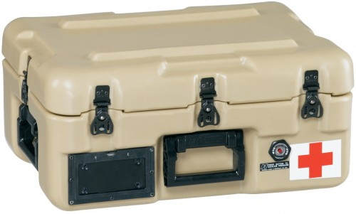 Pelican Med. Chest / 1250