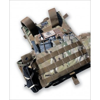 Elite X Plate Carrier
